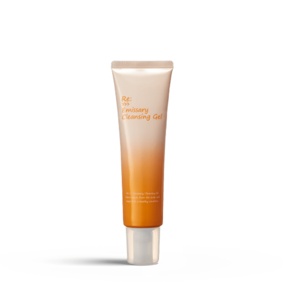 re:>>>emissary Cleansing gel